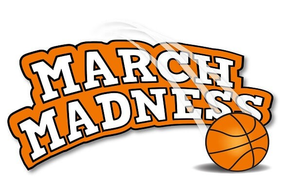 March Madness Bracket for Dummies